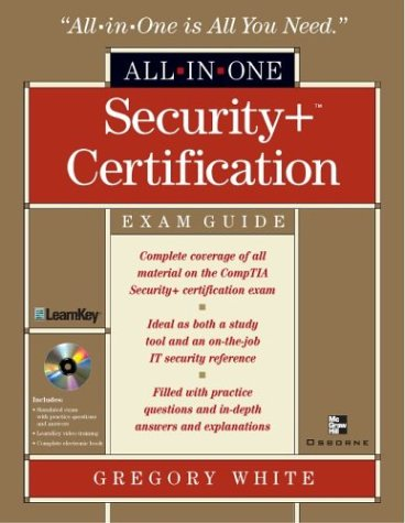All-in-One Security+ Certification