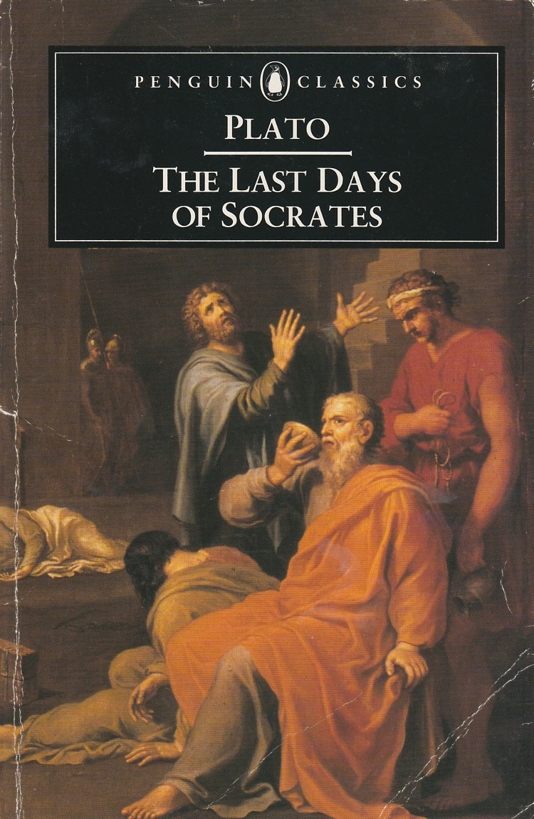 Last Days of Socrates, The