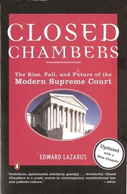 Closed Chambers