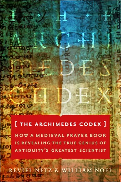 Archimedes Codex, The