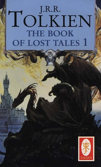 Book of Lost Tales 1, The