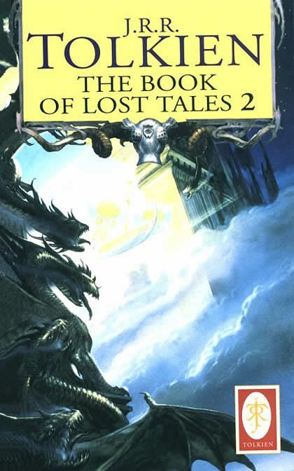 Book of Lost Tales 2, The