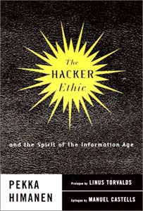 Hacker Ethic, The