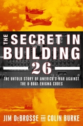 Secret in Building 26, The