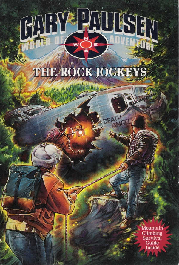 Rock Jockeys, The