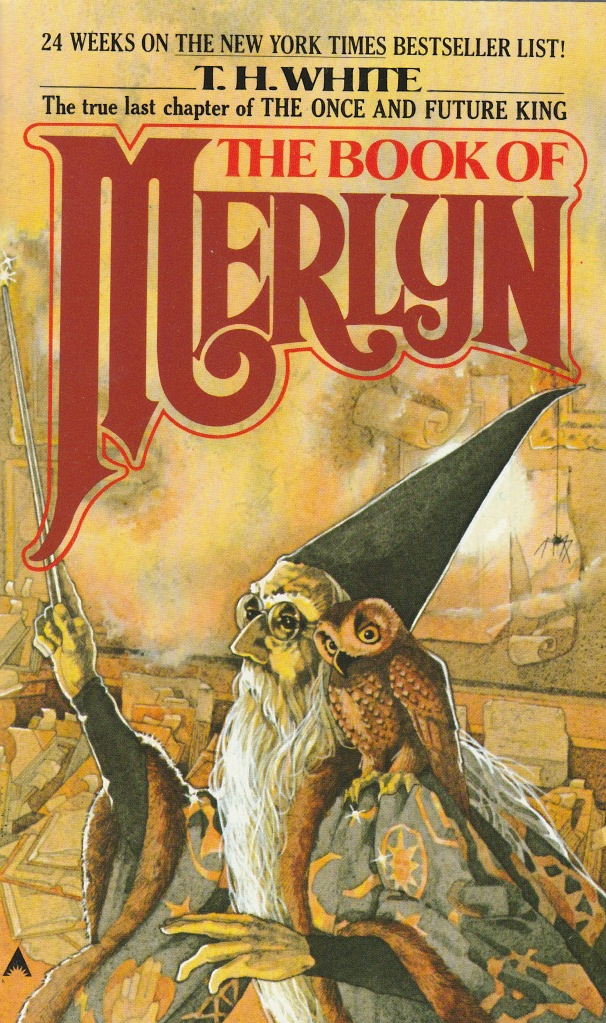 Book of Merlyn, The