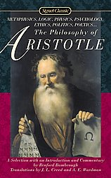 Philosophy of Aristotle, The