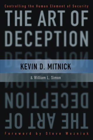 Art of Deception, The