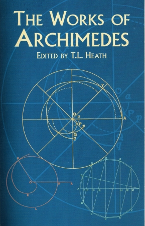 Works of Archimedes, The