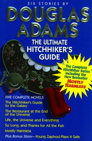 Ultimate Hitchhiker's Guide, The