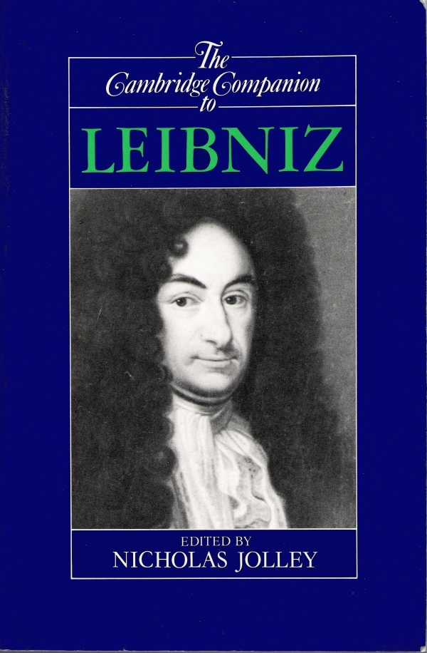 Cambridge guide to Leibniz, The