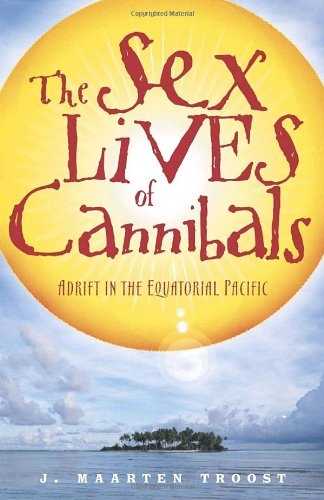 Sex Lives of Cannibals, The