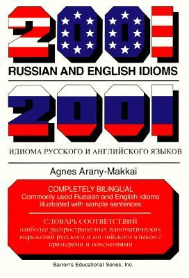 2001 Russian and English Idioms