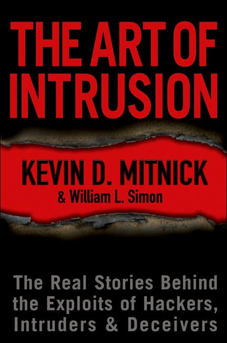 Art of Intrusion, The