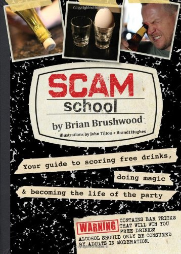 Scam School: Smoke