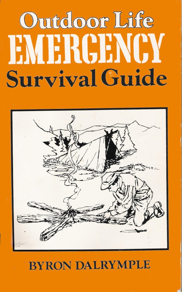 Outdoor Life Emergency Survival Guide