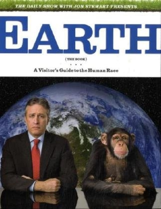 Earth (The Book)
