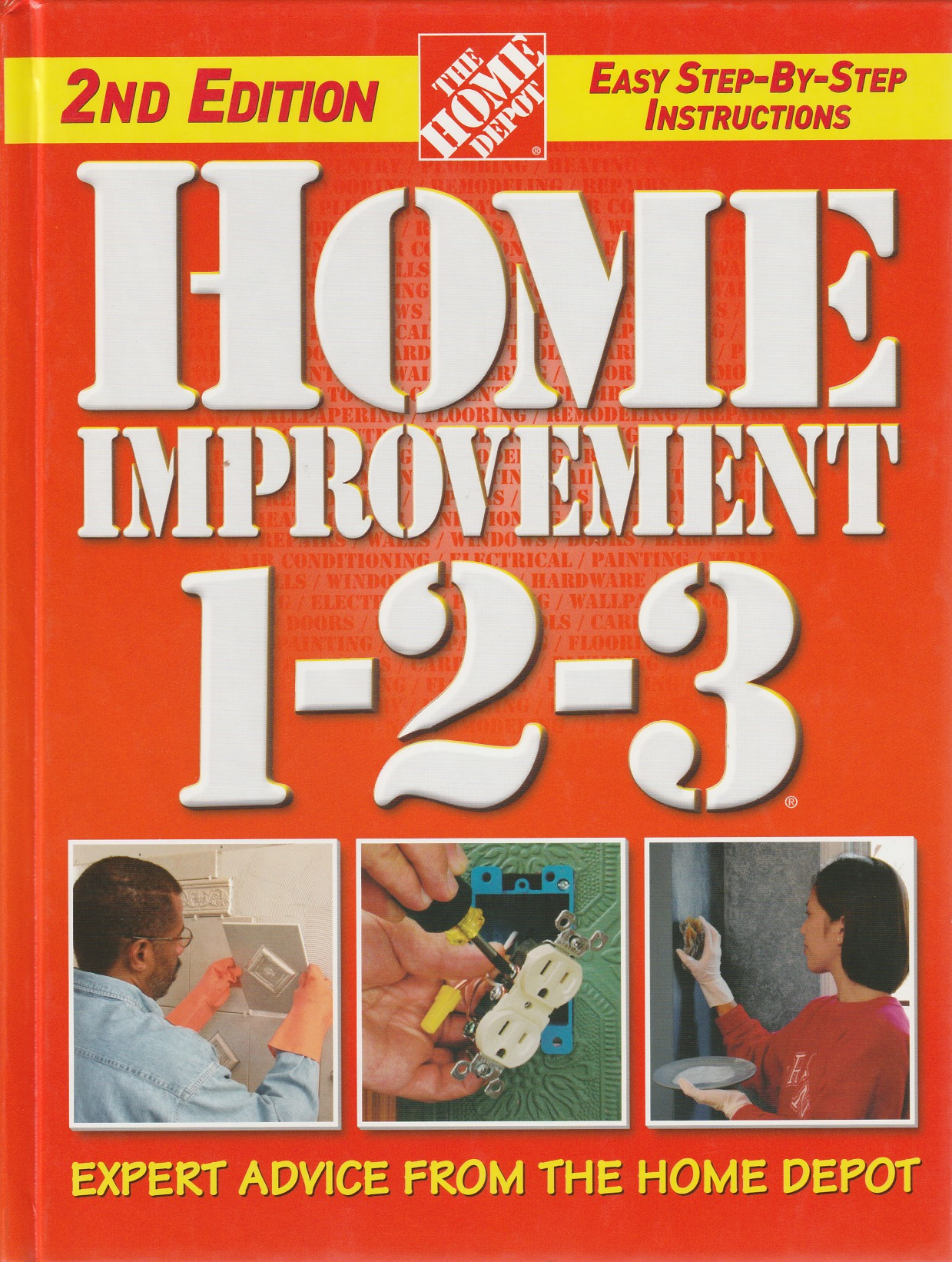 Home Improvement 1-2-3
