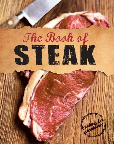 Book of Steak , The