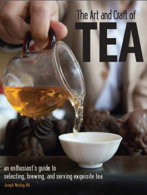 Art and Craft of Tea, The