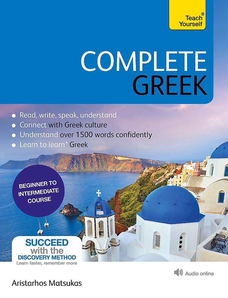 Complete Greek