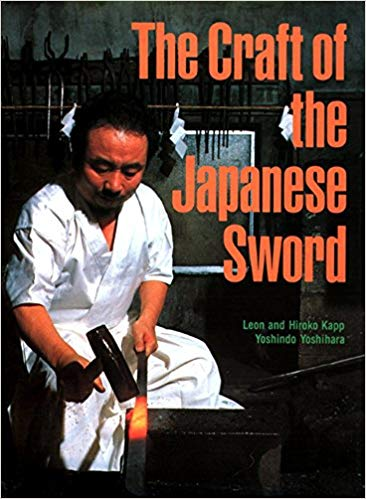 Craft of the Japanese Sword, The