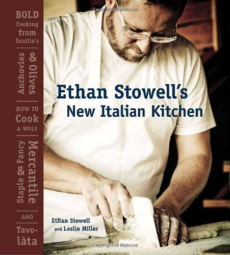 Ethan Stowell's New Italian Kitchen