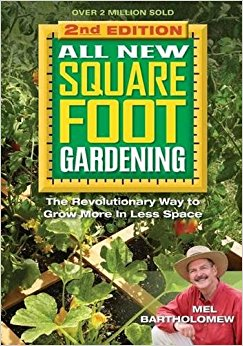 All New Square Foot Gardening 2nd Edition