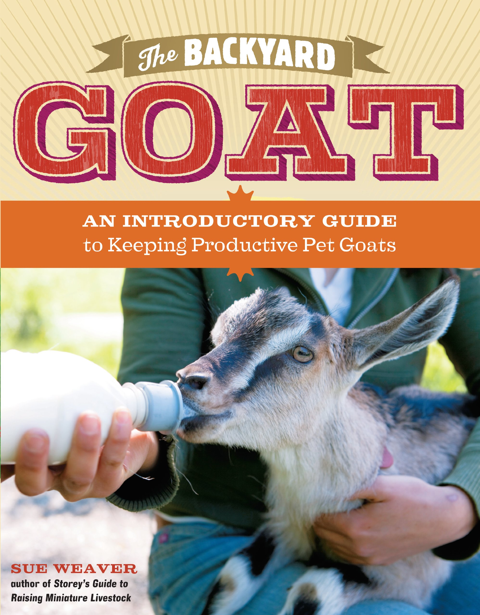Backyard Goat, The