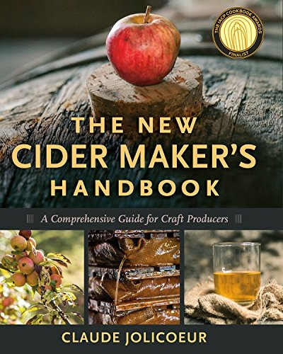 New Cider Maker's Handbook, The