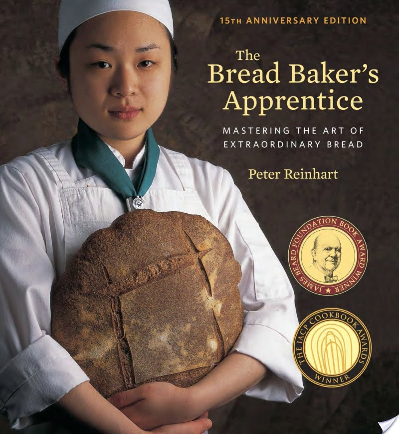 Bread Baker's Apprentice, The
