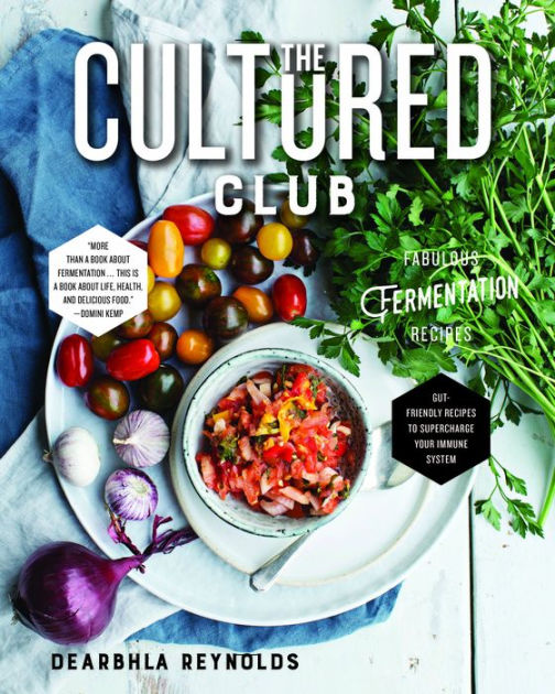 Cultured Club, The