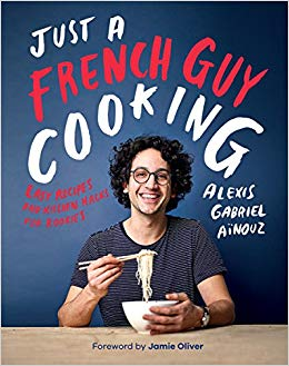 Just a French Guy Cooking