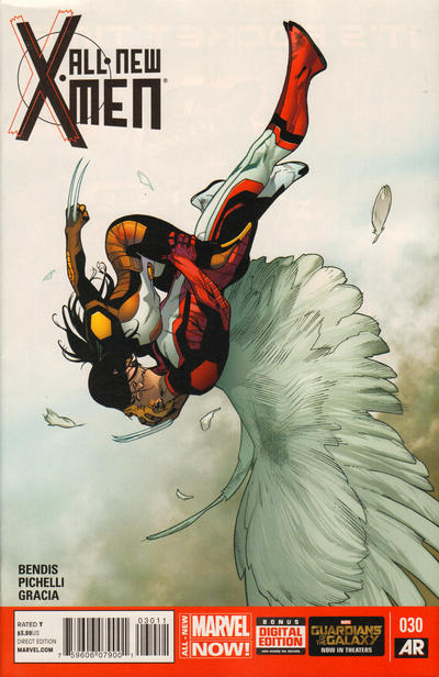 All-New X-Men issue 30.00
