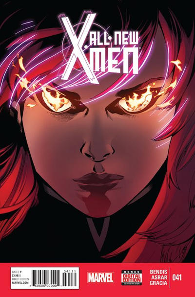 All-New X-Men issue 41.00