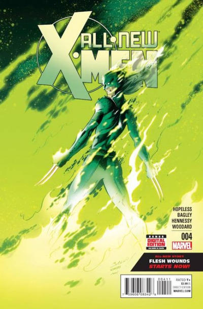 All-New X-Men issue 4.00