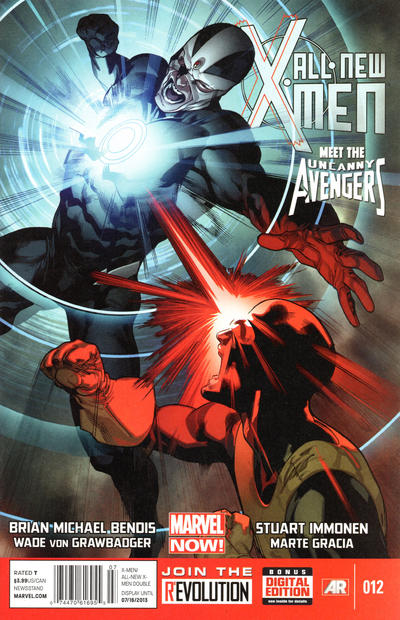 All-New X-Men issue 12.00