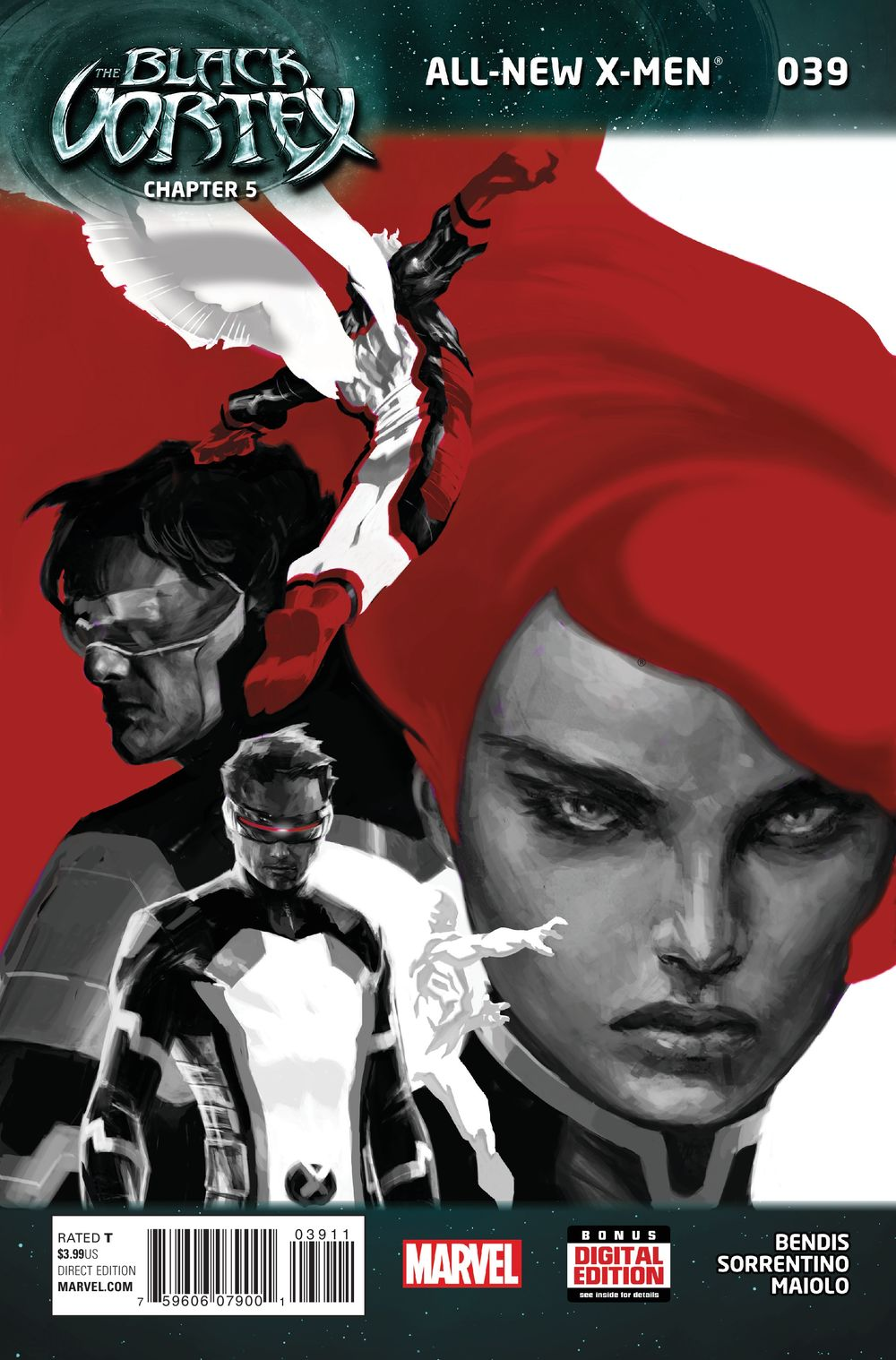 All-New X-Men issue 39.00