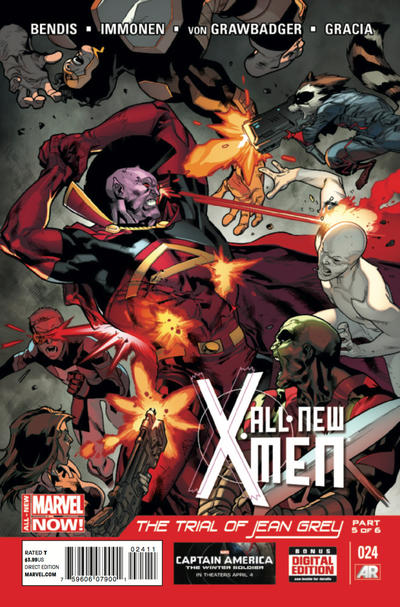 All-New X-Men issue 24.00