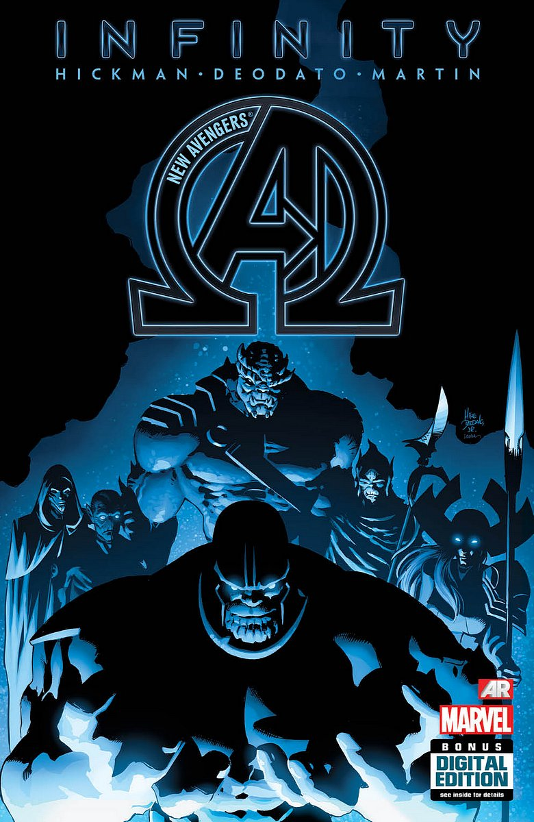 New Avengers issue 9.00