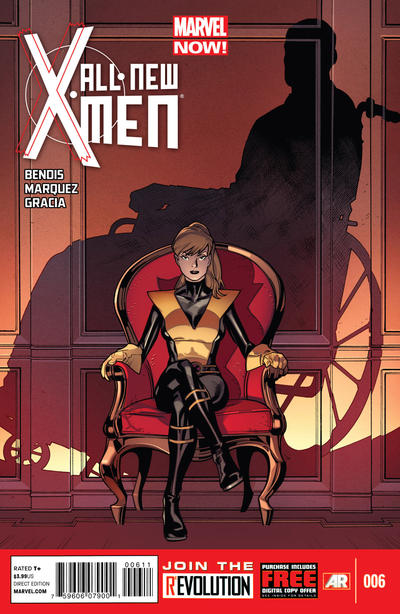 All-New X-Men issue 6.00