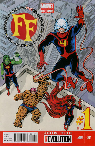 FF issue 1.00