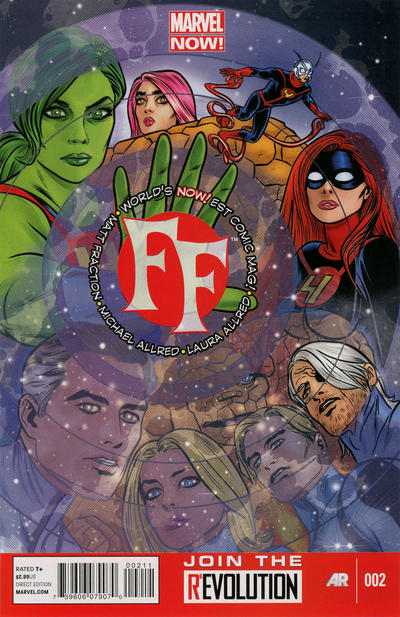 FF issue 2.00