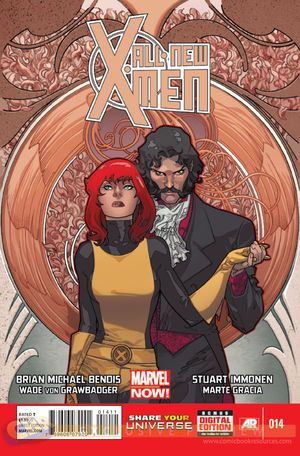 All-New X-Men issue 14.00