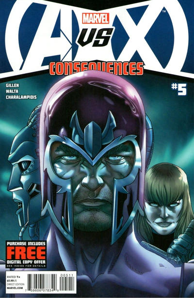 AVX: Consequences issue 5.00